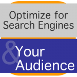 A Search Engine Optimization Tip: Don't Forget The User