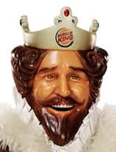 The King: A Rebranding Fail